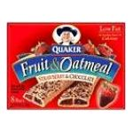 Quaker - Cereal Bars 0030000070505  / UPC 030000070505