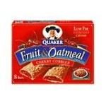Quaker - Cereal Bars 0030000075203  / UPC 030000075203
