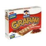 Quaker - Cereal Bars 0030000075616  / UPC 030000075616