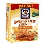 Quaker - Granola Bars 0030000090015  / UPC 030000090015
