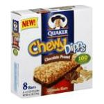 Quaker - Granola Bars 0030000095089  / UPC 030000095089