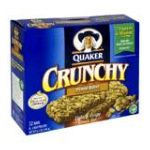 Quaker - Granola Bars 12 ct 0030000096741  / UPC 030000096741