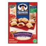 Quaker - Breakfast Bites 0030000096925  / UPC 030000096925