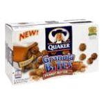 Quaker - Granola Bites 0030000150061  / UPC 030000150061