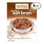 Quaker - Cereal Toasted Oat Bran 0030000217467  / UPC 030000217467