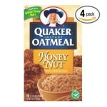 Quaker - Instant Oatmeal 0030000263945  / UPC 030000263945