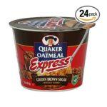 Quaker - Instant Oatmeal 0030000265857  / UPC 030000265857