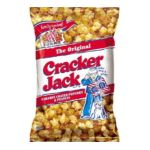 Quaker - Caramel Coated Popcorn & Peanuts 0030000271636  / UPC 030000271636