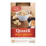 Quaker - Hot Cereal 0030000310175  / UPC 030000310175