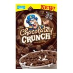 Quaker - Chocolatey Cereal 0030000312766  / UPC 030000312766