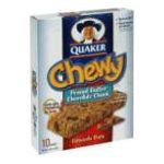 Quaker - Granola Bars 0030000439463  / UPC 030000439463