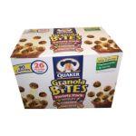 Quaker - Granola Bites Variety Pack Twenty-six Pouches 0030000459195  / UPC 030000459195