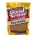 Good Sens Snacks -  Soynuts 0030243487351