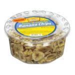 Good Sens Snacks -  Sweet 'n Crunchy Banana Chips 0030243498630