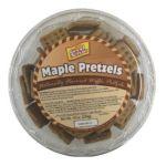 Good Sens Snacks -  Maple Waffle Pretzels Packages 0030243505116