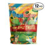 Good Sens Snacks -  Dried Fruit 100% Natural Cran-apple Twister 0030243628051