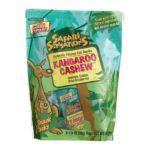 Good Sens Snacks -  Kangaroo Cashew 0030243638050