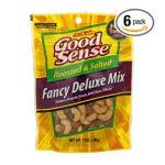 Good Sens Snacks -  Fancy Deluxe Mix 0030243860802