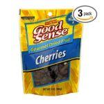 Good Sens Snacks -  Cherries 0030243862400