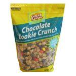 Good Sens Snacks -  Snack Mixes Chocolate Cookie Crunch 0030243862417