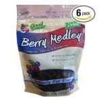Good Sens Snacks -  Good Sense Berry Medley Dried 0030243862639