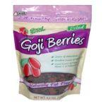 Good Sens Snacks -  Dried Fruits Goji Berries Sweetened 0030243862646