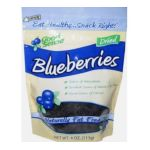 Good Sens Snacks -  Good Sense Dried Blueberries 0030243862653