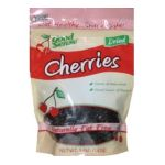 Good Sens Snacks -  Good Sense Dried Cherries 0030243862677