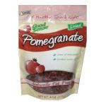 Good Sens Snacks -  Dried Fruits Pomegranate 0030243862691