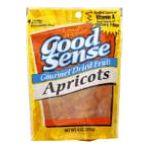 Good Sens Snacks -  Apricots 0030243862707