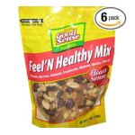 Good Sens Snacks -  Trail Mix 0030243863179