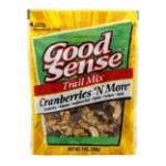 Good Sens Snacks -  Trail Mix 0030243863407