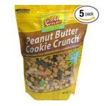 Good Sens Snacks -  Snack Mixes Peanut Butter Cookie Crunch 0030243864398