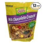 Good Sens Snacks -  Snack Mix Milk Chocolate Crunch Stand-up Ziplock Bags 0030243864657