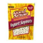 Good Sens Snacks -  Yogurt Soynuts 0030243865203