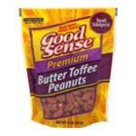 Good Sens Snacks -  Butter Toffee Peanuts 0030243865906