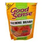 Good Sens Snacks -  Gummi Bears 0030243866101