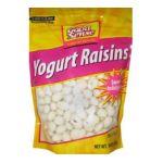 Good Sens Snacks -  Yogurt & Chocolate Yogurt Raisins 0030243867436