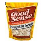 Good Sens Snacks -  Pumpkin Seeds 0030243868907