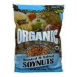 Good Sens Snacks -  Soynuts Roasted & Salted 0030243876209