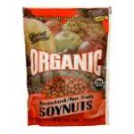 Good Sens Snacks -  Soynuts Roasted No Salt 0030243876308