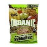 Good Sens Snacks -  Sunflower Nuts 0030243876407