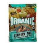 Good Sens Snacks -  Country Mix 0030243877602