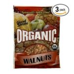 Good Sens Snacks -  Walnuts 0030243878104