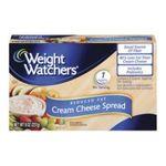 Weight Watchers -  Cream Cheese 0030900004921