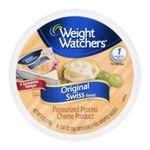 Weight Watchers -  Original Swiss Cheese 0030900004938