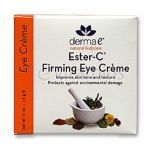 Derma e -  Ester-c Firming Eye Creme 0030985003307