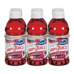 Ocean Spray - Cranberry & Pomegranate 100% Juice 0031200000712  / UPC 031200000712