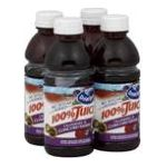 Ocean Spray - 100% Juice 0031200002242  / UPC 031200002242