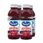 Ocean Spray - Cranberry Pomegranate 0031200002259  / UPC 031200002259